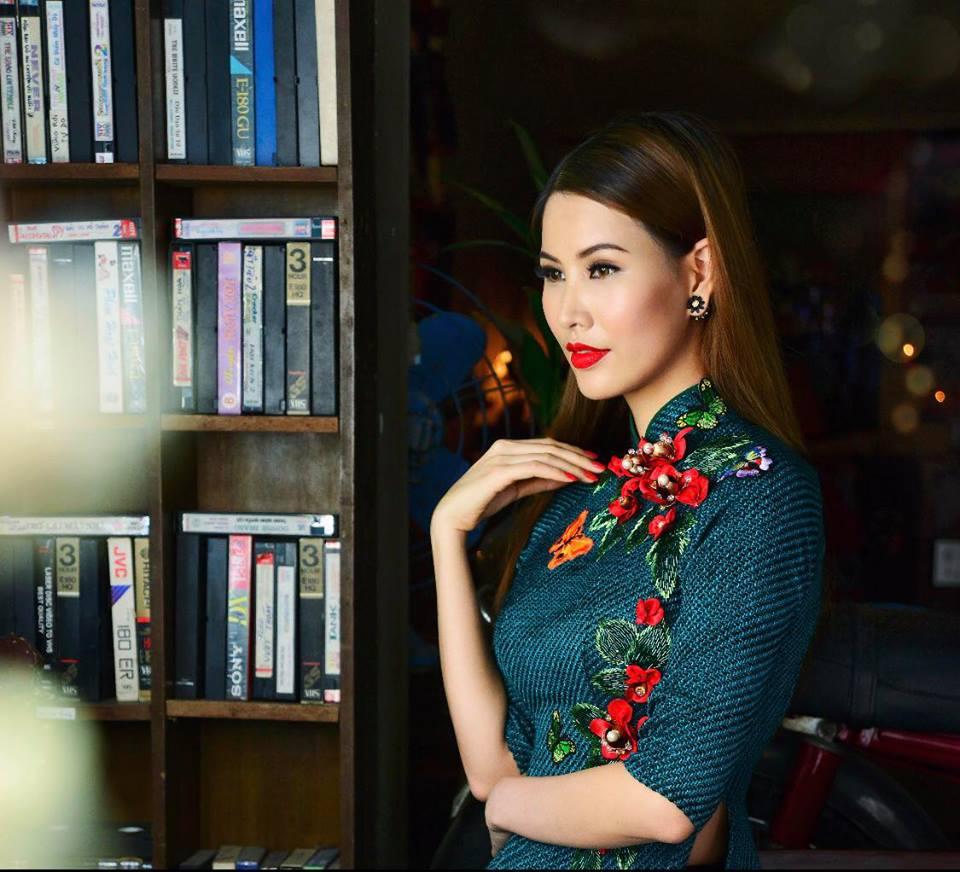 Thanh Hoài tiết lộ dự án riêng