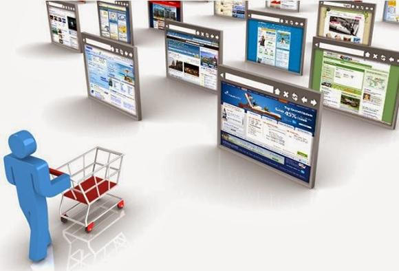 Kinh doanh trực tuyến phát triển ở Việt Nam và một số đề xuất