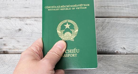 Hướng dẫn làm hộ chiếu (Passport) mới nhất năm 2017