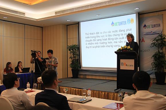 Triển lãm Quốc tế Hàng đầu về ngành Tiết kiệm Năng lượng và Năng lượng Tái tạo tại Việt Nam