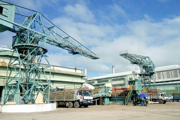 Nhà máy điện sinh khối An Khê sẽ phát trên lưới điện quốc gia