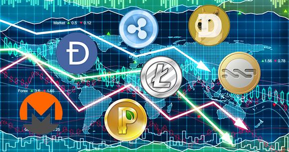 Đi tìm đối thủ nặng ký nhất của bitcoin hiện nay?