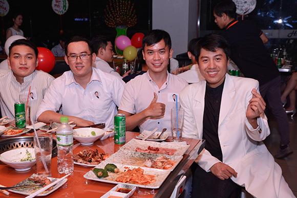 Trương Ngọc Huy người truyền cảm hứng tài năng của giới trẻ