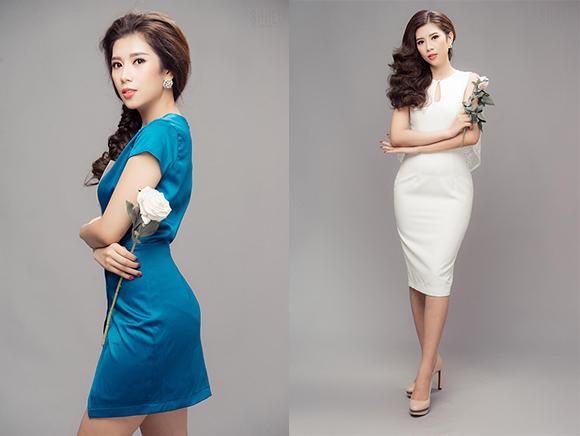 Làng thời trang Việt sẽ xuất hiện một nữ thiết kế xinh đẹp trong năm 2018