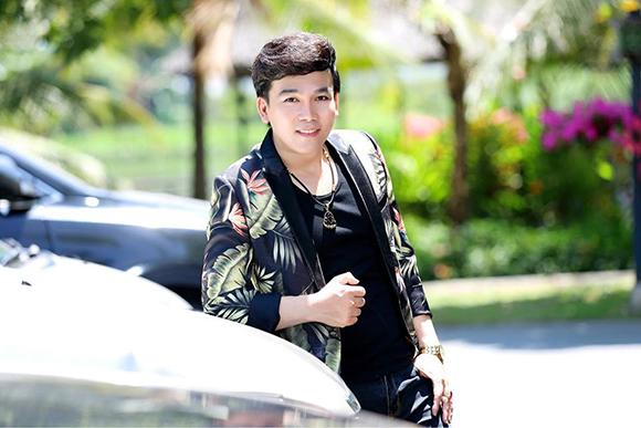 Ca sĩ Hồ Quang Lộc thừa thắng tiếp tục chinh phục công chúng yêu nhạc tại châu Âu vào tháng 4 tới