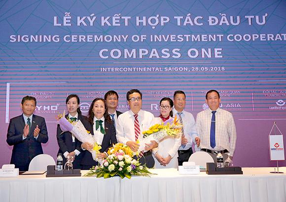 Công ty cổ phần Đầu tư Bất động sản Thiên Minh chính thức là nhà phân phối dự án cao cấp Compass One