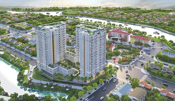 SeaHoldings ra mắt dự án Fresca Riverside - Căn hộ xanh mát trong khu đô thị hoàn chỉnh