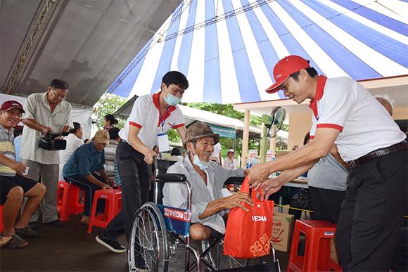 Vedan Việt Nam Và Hành Trình 7 Năm Đồng Hành Cùng Sức Khỏe Cộng Đồng