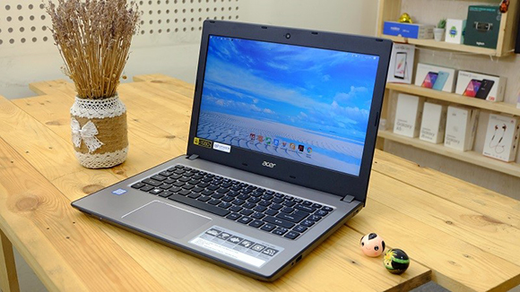 Khám phá những laptop Acer đầu tiên có trang bị Intel Optane đã lên kệ Thế Giới Di Động
