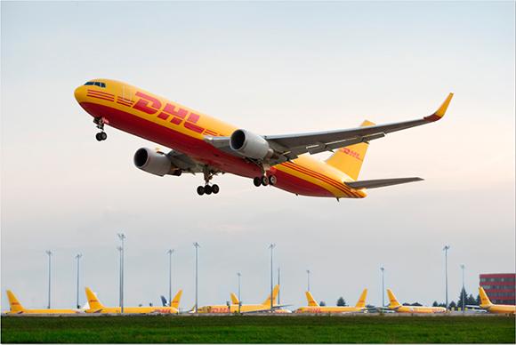 DHL Express điều chỉnh biểu phí dịch vụ chuyển phát nhanh năm 2019 tại Việt Nam