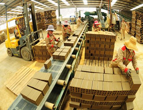 Công ty TNHH Phú Điền 7 năm liền đoạt danh hiệu Hàng Việt Nam chất lượng cao