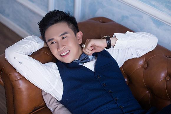 MC Chu Tấn Văn được mời dẫn dắt đêm chung kết Hoa hậu Doanh nhân Hoàn vũ 2019
