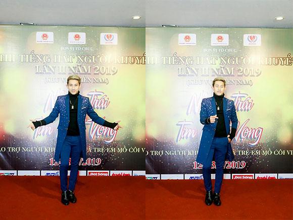 Ca sĩ Hồ Gia Hùng tri ân HLV Park Hang Seo với món quà âm nhạc hừng hực chất lửa