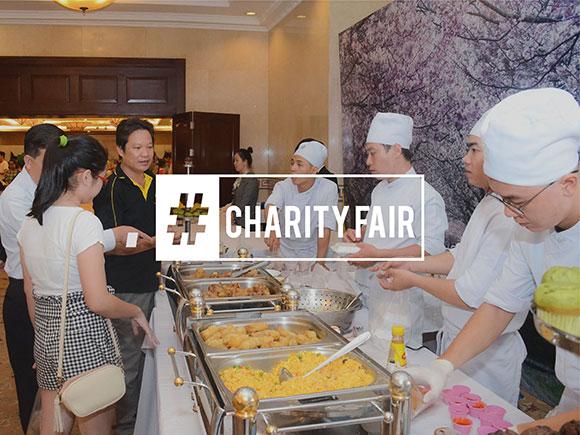 Hội Chợ Từ Thiện Lần VII – 2019 tại Rex Hotel Saigon