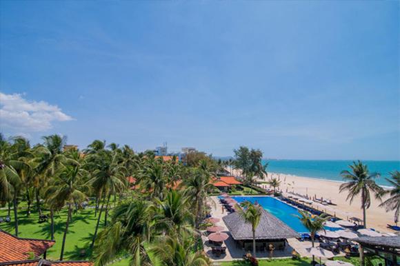 Seahorse Resort & Spa sức hấp dẫn của không gian nghĩ dưỡng đẳng cấp quốc tế