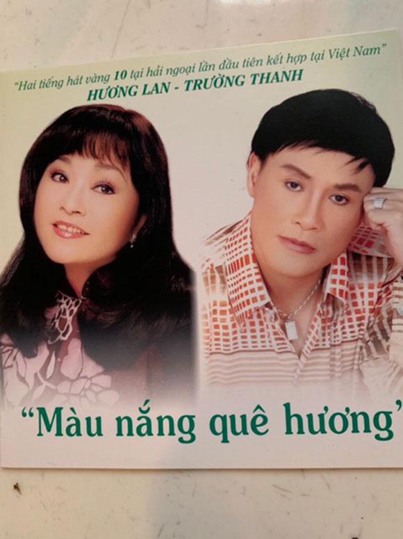 Live show Giọng ca để đời, khán giả Việt tại hải ngoại sẽ nhận quà tri ân đầy ý nghĩa.