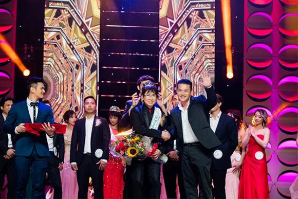 Đón chờ đêm chung kết 93 tỷ đồng của Minh Chánh Entertaiment