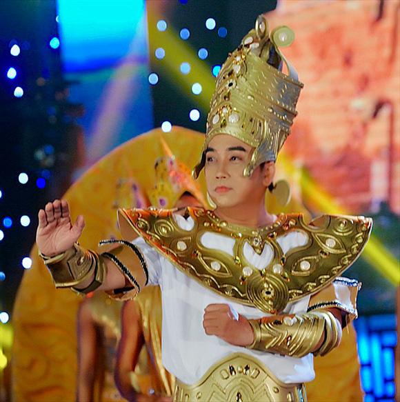Viettoday đầu tư mạnh cho MV Hận Đồ Bàn của ca sĩ Lưu Thiên Ân