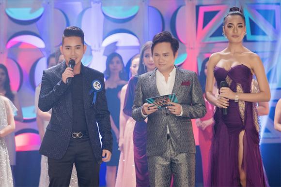Chung kết hoành tráng mãn nhãn của Nam vương & Hoa hậu người Việt 18