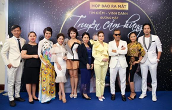 """Diễn viên Đoàn Minh Tài cùng Diễn giả MC  Thi Thảo xây dựng quỹ từ thiện """"Trái tim nhân ái"""""""