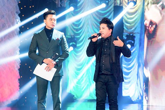 Những điểm sáng vô giá của ca sĩ, giám khảo Quang Toàn tại đấu trường nhan sắc Thái Lan