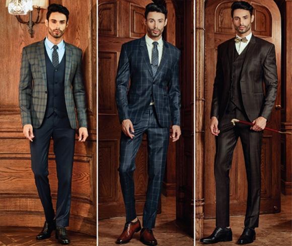 5 Lưu ý quan trọng khi chọn may Suit nam