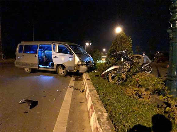 Bị tai nạn giao thông nguy kịch, gọi 115 không nghe máy: Bệnh viện nói gì?
