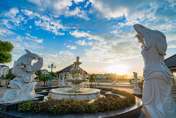 """BĐS phía Tây sẽ là """"ánh rạng đông"""" tại thị trường Hà Nội"""