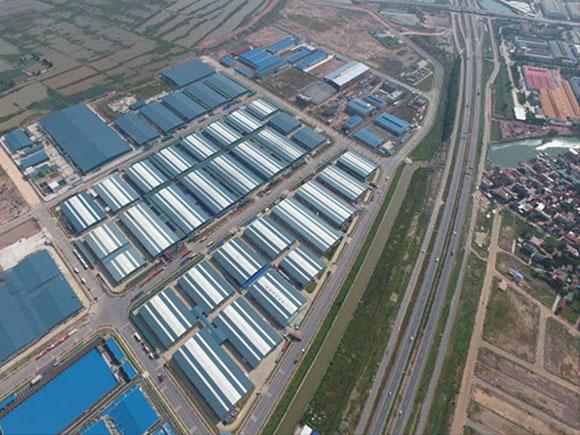 """BĐS Bắc Giang """"bứt tốc"""" nhờ chuyển dịch đầu tư BĐS công nghiệp"""