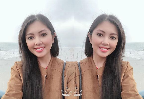 Bí quyết thành công của hoa hậu Tô Minh Thư
