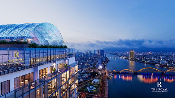 Tập đoàn Danh Khôi tạo dấu ấn mạnh trên thị trường bất động sản bằng chiến lược M&A