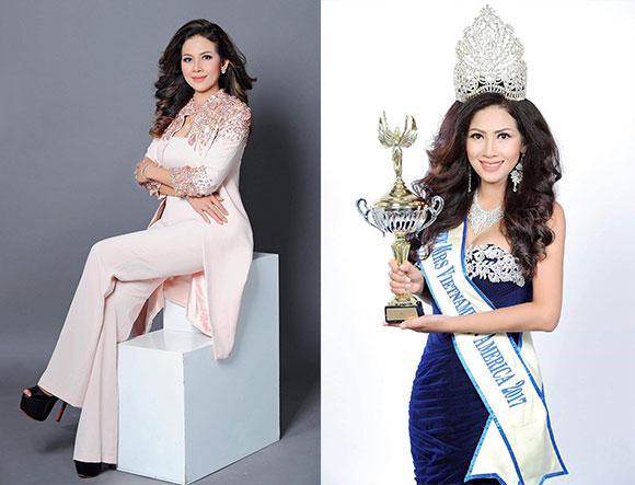 Hoa hậu Hồng Thy giúp rất nhiều người thay đổi cuộc sống qua mô hình Tiếp Thị Liên Kết