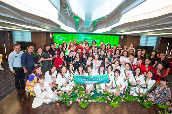 CEO Nhã Mai-Người phụ nữ gắn liền với các hoạt động cộng đồng