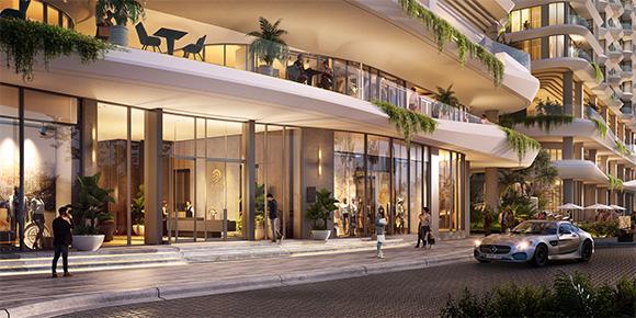 The Aston Luxury Residence không gian sống đẳng cấp tầm quốc tế tại Nha Trang.