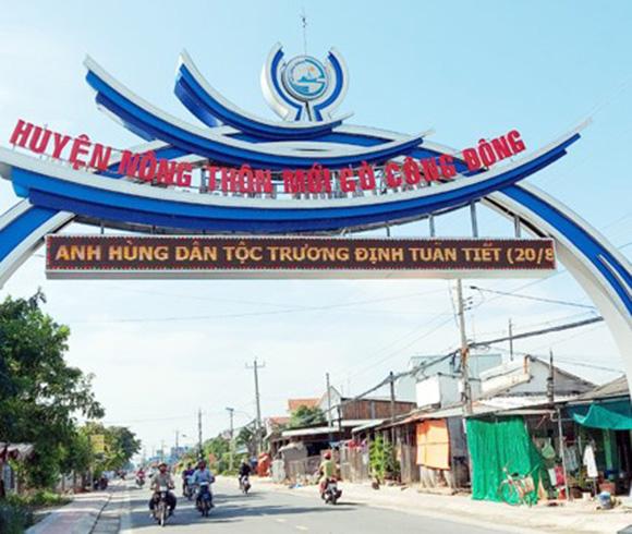 Tiền Giang: Ban hành kế hoạch bảo đảm trật tự, an toàn giao thông…dịp Tết Nguyên Đán và lễ hội Xuân 2021