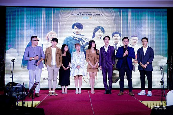 Nhân Duyên Do Trời bản ballad  cực hay khẳng định con đường âm nhạc của Barry Nam Bảo