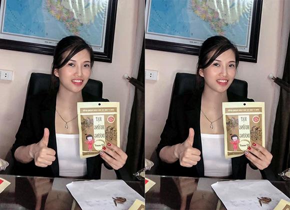 Khám phá thương hiệu Phương Huyền Food của nữ doanh nhân trẻ Mai Phương Huyền