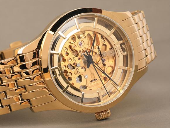 Những mẫu đồng hồ nam cực chất với máy cơ, kính sapphire đang được giảm 40% mở bán duy nhất trong ngày