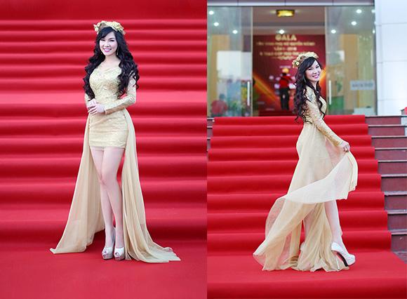 Ca sĩ Diễn viên Kavie Trần và Nguời mẫu diễn viên Đoàn Minh Tài hội ngộ tại Dubai trên đại du thuyền 5 sao