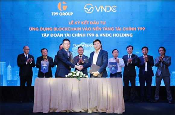 """Tập đoàn Tài Chính T99 ứng dụng blockchain """"tái định hình"""" ngành vay cầm cố Việt Nam"""