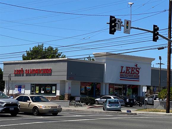 Lee's Sandwiches bị ngưng sản xuất do sử dụng hóa chất chưa kiểm định