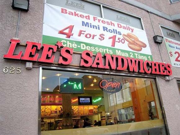 """""""Vua bánh mỳ Việt tại Mỹ"""" bị phạt 250.000 USD và bị quản chế do quyết định kiểm tra 6 năm trước"""