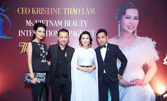 Ca sĩ Bình Minh bất ngờ được CEO Kristine Thảo Lâm giúp đỡ để trả tiền thuê nhà