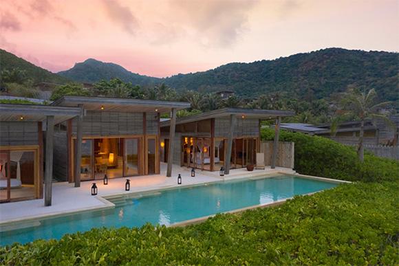 Six Senses Côn Đảo được tạp chí Travel + Leisure vinh danh là Khu Nghỉ Dưỡng Hàng Đầu Đông Nam Á